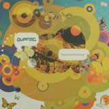 QUANTIC / APRICOT MORNING