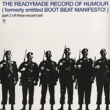 VARIOUS / THE READYMADE RECORD OF HUMOUR PART 2