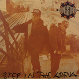 GANG STARR / STEP IN THE ARENA