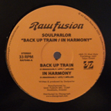 SOULPARLOR / BACK UP TRAIN