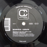 BEANFIELD / CATALPA