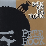 PETE ROCK / BACK ON DA BLOCK