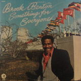 BROOK BENTON / SOMETHING FOR EVERYONE
