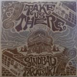 SINDBAD feat. TAKATSUKI / TAKE US THERE