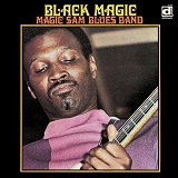 MAGIC SAM / BLACK MAGIC