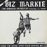 BIZ MARKIE / MAKE THE MUSIC WITH YOUR MOUTH BIZ