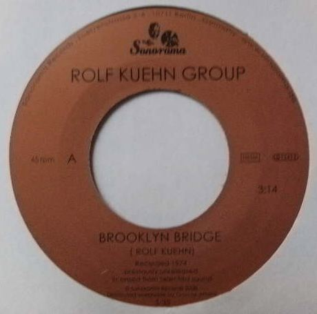 ROLF KUEHN GROUP / BROOKLYN BRIDGE