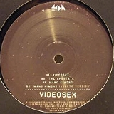 SNEAK-THIEF / VIDEOSEX