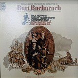 O.S.T. (BURT BACHARACH) / BUTCH CASSIDY AND THE SUNDANCE KID