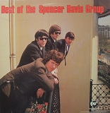 SPENCER DAVIS GROUP / BEST OF SPENCER DAVIS GROUP