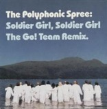 POLYPHONIC SPREE / SOLDIER GIRL