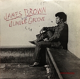 JAMES BROWN / IN THE JUNGLE GROOVE