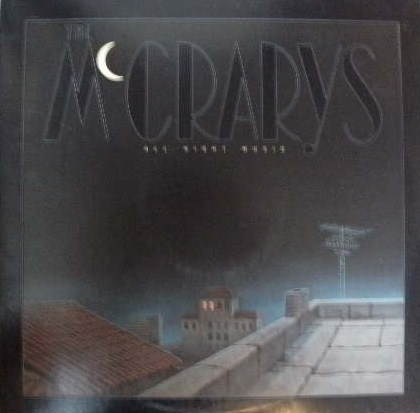 MCCRARYS / ALL NIGHT MUSIC