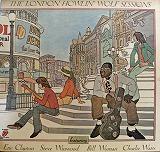 HOWLIN' WOLF / LONDON HOWLIN' WOLF SESSIONS