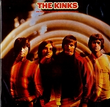 KINKS / VILLAGE GREEN PRESERVATION SOCIETY