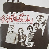 HOLD STEADY / STUCK BETWEEN STATIONS