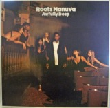 ROOTS MANUVA / AWFULLY DEEP