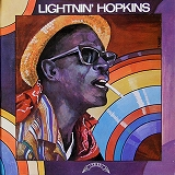 LIGHTNIN' HOPKINS ‎/ SAME