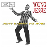 YOUNG JESSIE / DON'T HAPPEN NO MORE