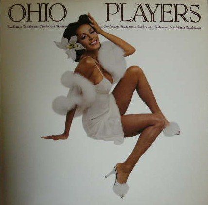 OHIO PLAYERS / TENDERNESS