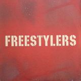 FREESTYLERS / PRESSURE POINT
