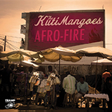 THE KUTIMANGOES / AFRO-FIRE