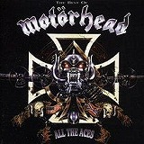MOTORHEAD / THE BEST OF MOTORHEAD - ALL THE ACES