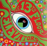 13TH FLOOR ELEVATORS / PSYCHEDELIC SOUNDS OF THE ELEVATORS