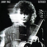 JIMMY PAGE / OUTRIDER