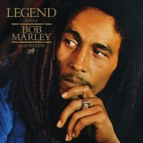 BOB MARLEY & WAILERS ‎/ LEGEND BEST OF BOB MARLEY