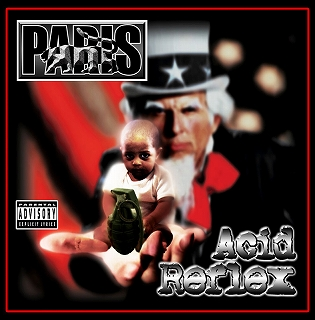 PARIS / ACID REFLEX
