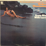 WALTER WANDERLEY / FROM RIO WITH LOVE