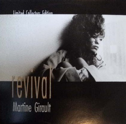 MARTINE GIRAULT / REVIVAL