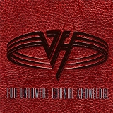 VAN HALEN ‎/ FOR UNLAWFUL CARNAL KNOWLEDGE