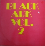 VARIOUS (LEE PERRY) ‎/ BLACK ARK VOLUME 2