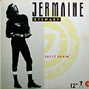 JERMAINE STEWART / SAY IT AGAIN