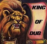 BUNNY LEE / KING OF DUB