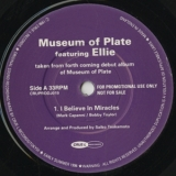 MUUSEUM OF PLATE / I BELIEVE IN MIRACLES