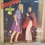 OZZIE TORRENS & HIS EXCITING ORCHESTRA ‎/ BOOGALOO APARTMENT 41