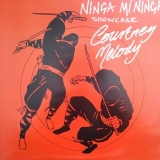 COURTNEY MELODY ‎/ NINGA MI NINGA SHOWCASE