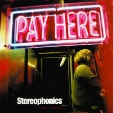 STEREOPHONICS ‎/ JUST LOOKING