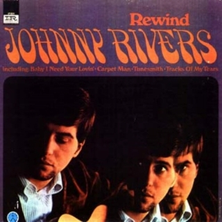 JOHNNY RIVERS / REWIND