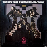 NEW YORK ROCK & ROLL ENSEMBLE / SAME