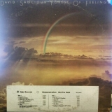 DAVID SANCIOUS ‎/ FOREST OF FEELINGS