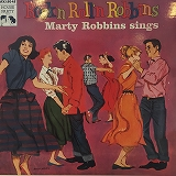 MARTY ROBBINS / ROCK'N ROLL'N ROBBINS