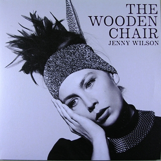 JENNY WILSON / THE WOODEN CHAIR