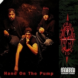 CYPRESS HILL ‎/ HAND ON THE PUMP