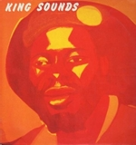 KING SOUNDS ‎/ HAPPINESS