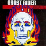 GENERAL TREE ‎/ GHOST RIDER