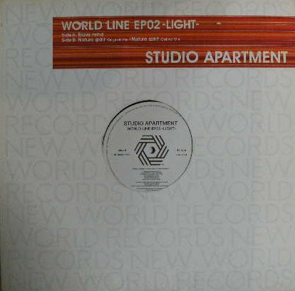 STUDIO APARTMENT / WORLD LINE EP02 -LIGHT-